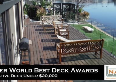 POINT COOK DECKING PROJECT