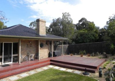 OTHER DECKING PROJECTS